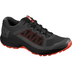 Salomon XA Elevate Shoes Men Magnet/Black/Cherry Tomato